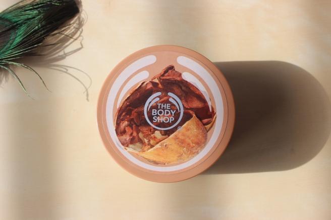 Cocoa Scrub